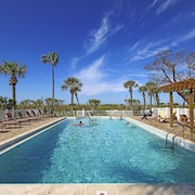 South Seas Beach Villa 2318 - 2 Br condo by RedAwning