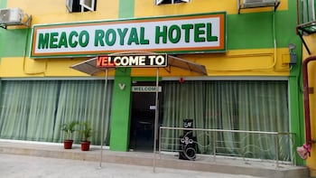 Meaco Hotel Royal - Tayuman