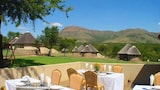 Tiveka Game Lodge - Amatava Hotels