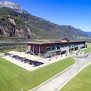 The Lodge Hotel - Golfclub Eppan