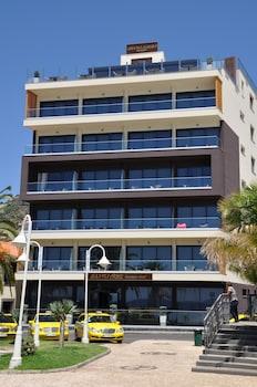 Santa Cruz Boutique Hotel