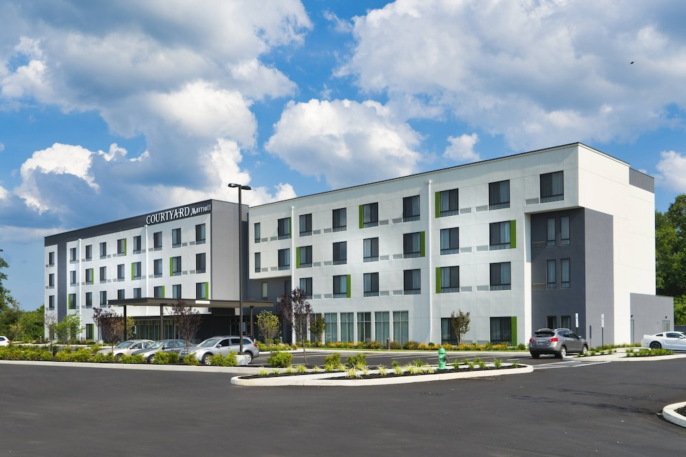 Featured Image, Courtyard by Marriott Deptford