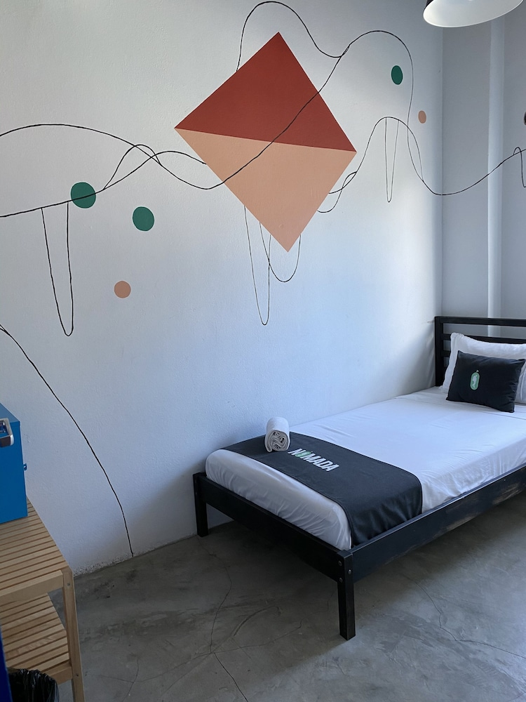 Room, Nomada Urban Beach Hostel - Adults Only