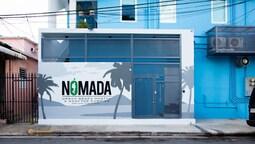Nomada Urban Beach Hostel - Adults Only
