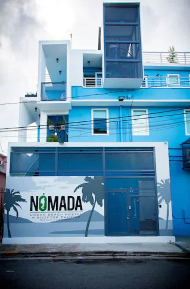 Bicycling, Nomada Urban Beach Hostel - Adults Only