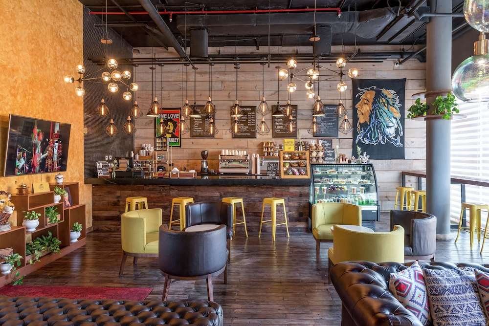 Restaurant, The Fives Downtown Hotel & Residences, Curio Collection by Hilton