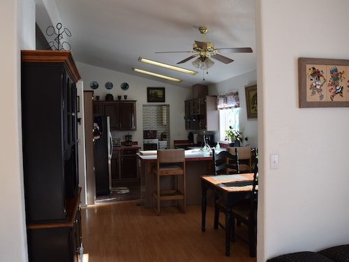 Check Expedia for Availability of Mt. Zion Lookout, 3 Bedroom / 2 Bath, pet Friendly