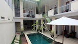 Tom Guest House - Kuta Hotels
