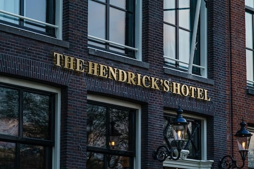 The Hendrick's Hotel