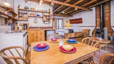 Taos Goji Farm & Eco-Lodge Retreat