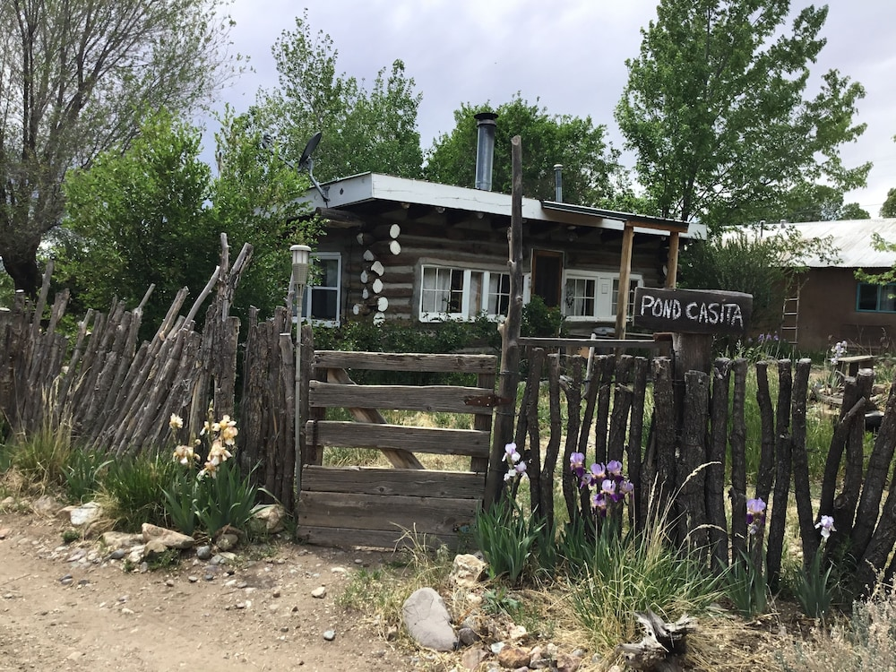 Exterior, Taos Goji Farm & Eco-Lodge Retreat