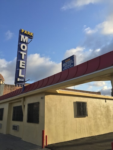 Great Place to stay Park Motel near Los Angeles