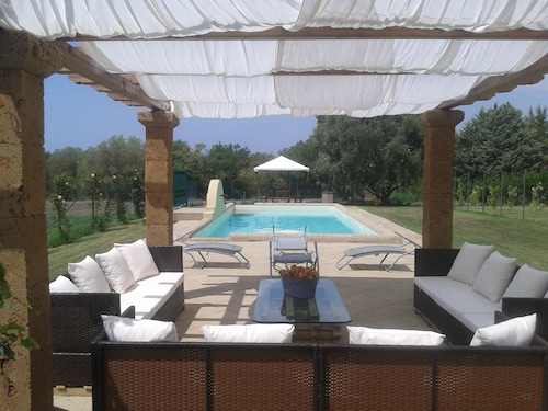 Enchanting Farmhouse With Park, Private Pool in Maremma Between Siena and Rome