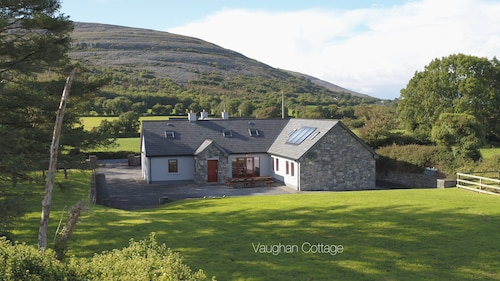Luxurious Family House on the Wild Atlantic Way