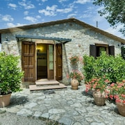 Farmhouse in the Heart of the Real Chiantishire