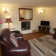 Holiday Cottage Close to all Ironbridge Gorge Museums