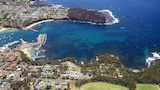 Ulladulla Headland Holiday Park - Ulladulla Hotels