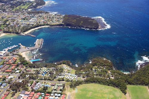 Holiday Haven Ulladulla