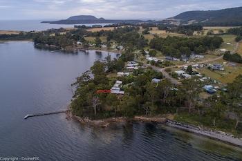 Bay Retreat Port Arthur Tasmania Australia