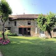 Casa Ponca, a Splendid Nest in the Heart of the Friuli Collio