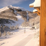 Casa Moonlight One - Ski In/out - Direct to Iron Horse Lift - 2 Bd 2.5 Bth