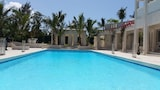The Villa Luxury Suites Hotel - Diani Beach Hotels