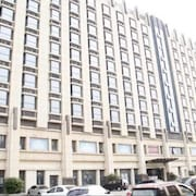 Qingdao Ziyue International Apart-hotel