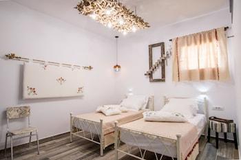 ELaiolithos Luxury Retreat Naxos