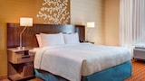 Fairfield Inn & Suites by Marriott Warrensburg - Warrensburg Hotels