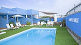 Be Cool Resort - Adults Only - San Bartolome de Tirajana Hotels