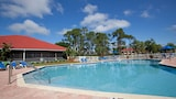 Harder Hall Resort Club - Sebring Hotels