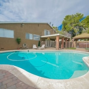 4br 9m to Vegas Strip with Spa