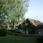 Bed and Breakfast East of Limoges