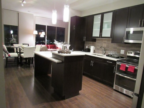 Check Expedia for Availability of Beautiful Luxury 2 Bedrooms Penthouse In The Reston Town Center