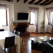2 to 8P - Appart. 4 Rooms - 82m² - Sartène - South Corsica