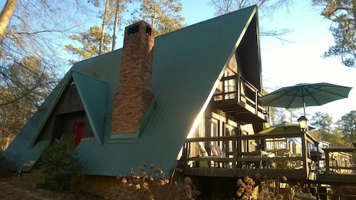 Check Expedia for Availability of Fisher Hollow Waterfront Cabin Lake Guntersville