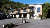 Sundowner Motel - Greymouth Hotels