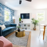 Bold Studio in Wynwood by Sonder