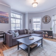 NEW - Lovely 2BR in South End by Sonder