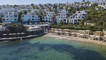 Yaz Beach Hotel