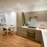 Summit House Serviced Apartment