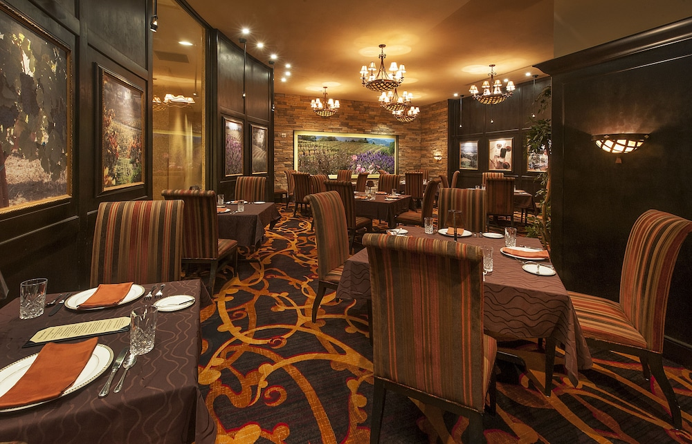 Dining, Eldorado Resort Casino Shreveport