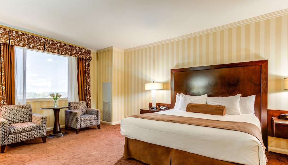 Room, Eldorado Resort Casino Shreveport
