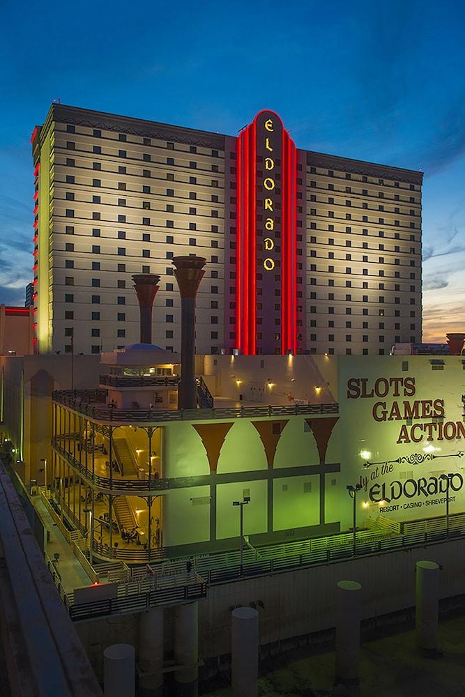 Shreveport casinos el dorado hotel casino grand hotel las mgm nevada vegas