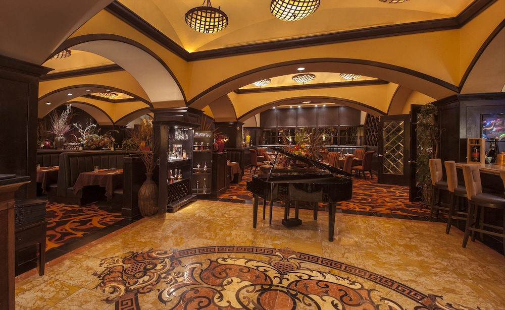 Lobby Lounge, Eldorado Resort Casino Shreveport