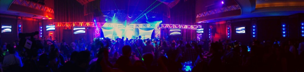 Nightclub, Eldorado Resort Casino Shreveport