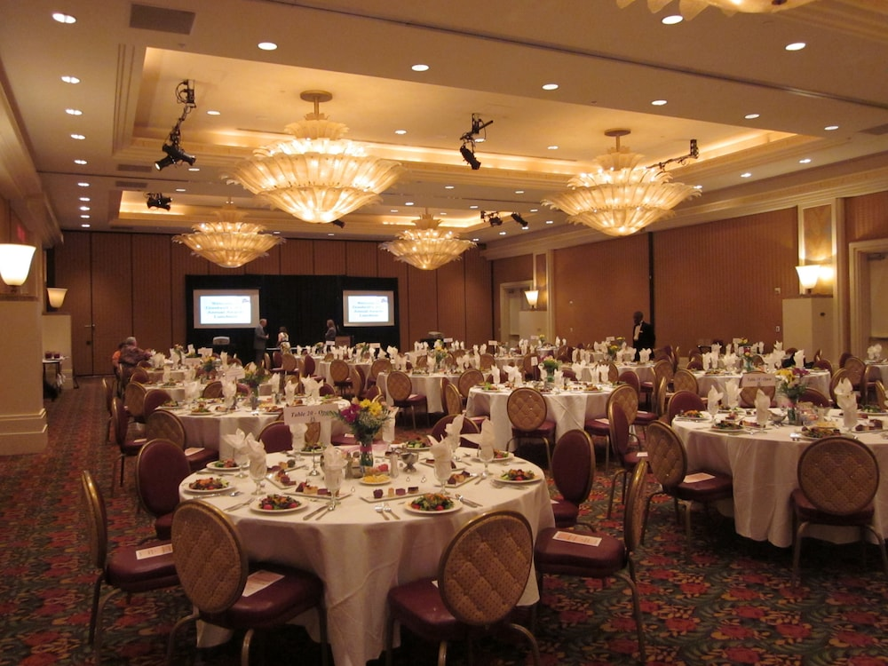 Meeting Facility, Eldorado Resort Casino Shreveport