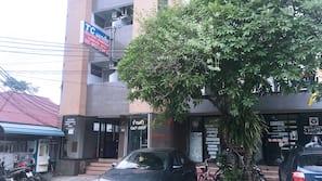 Free self-parking