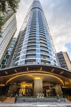 Arise Brisbane Skytower Reviews Photos Rates Ebookers Com