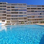 Holiday Apartment - Apolo IV 10 Costa Calpe